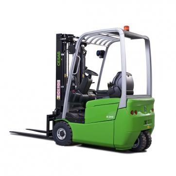 cms rouault chariot électrique B300