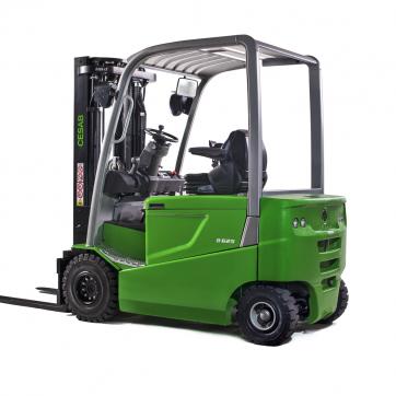 cms rouault chariot électrique B600