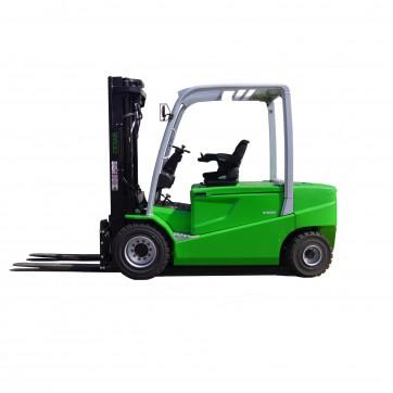 cms rouault chariot électrique B 640